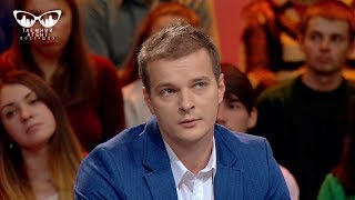 Выпуск 14. Часть 1. «Тайный агент. Пост-шоу». 2 сезон. Фастфуд.