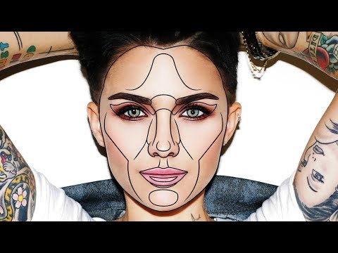 Is RUBY ROSE Perfect?
