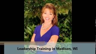 Leadership Training Madison Wi Susan Young International, Llc