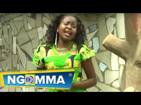 Usiniache baba - Christine syokau (Official video)