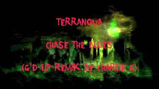 Terranova - Chase the blues (G