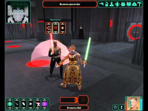 Star wars: knights of the old republic prima's official strategy.