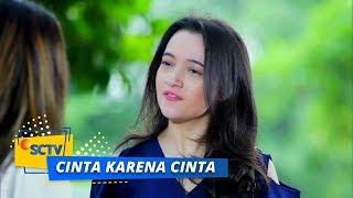 Murka, Keisya Langsung Labrak Pelakor Rumah Tangganya! | Cinta Karena Cinta - Episode 282