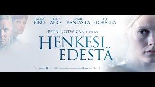 HENKESI EDESTÄ trailer, ensi-ilta 10.4.2015
