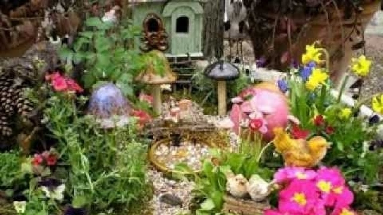 DENVER PARKER CENTENNIAL CO | Looking For Holiday Fairy Garden Supplies  Visit Tagawa Gardens Fo.