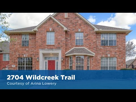 2704 Wildcreek Trail Keller, Texas 76248 | JP & Associates Realtors | Search Homes For Sale