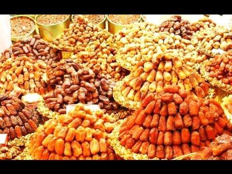 Paket Oleh Oleh Haji dan Umroh Isi Kacang Arab, Kurma, Kismis, Air Zamzam Oleh Oleh Haji dan Umroh.