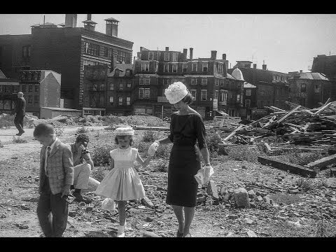 Leonard Nimoy Remembers Boston