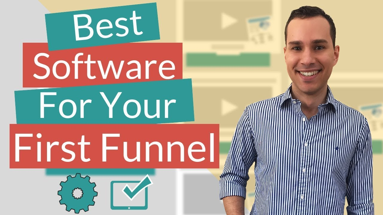 How Free Sales Funnel Software can Save You Time, Stress, and Money.