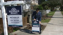 Home sales hit 18-year low in Metro Vancouver