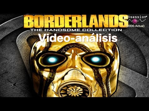 Análisis Borderlands: The Handsome Collection