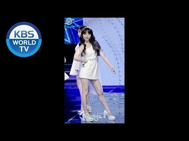[FOCUSED] Kei (Lovelyz) - Lost N Found [Music Bank / 2018.11.30]
