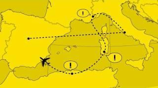 Kompenzomat letecké dopravy