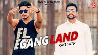 Gangland | Vipin Joon ft Devil Aatiya | Pardeep Fauji, Mithun | Latest Haryanavi Songs 2018