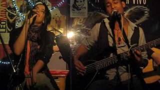 Quien Primero- Beatriz Luengo & Yadam [Mestizaje 2009] 12/12/09