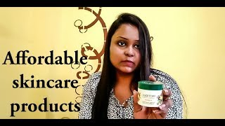 The Makeup Corner- skin care series