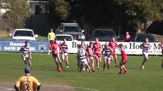 BENDIGOFNL_2019_ R17 - South Bendigo vs Strathfieldsaye.mp4
