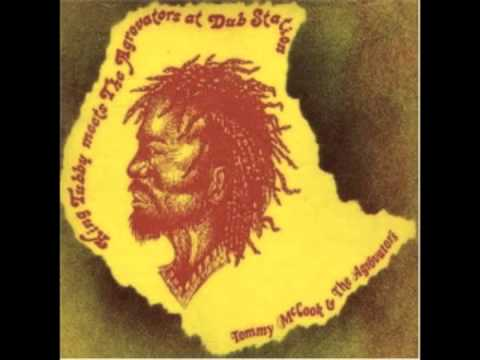 Tommy McCook & The Aggrovators - King Tubby Meets The Aggrovators At Dub Station (Full Album)
