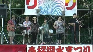 演奏曲:上を向いて歩こう(00:00)、島人ぬ宝(05:02)、ファムレウタ(10:0...