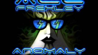 Ace Frehley - Genghis Khan - Anomaly