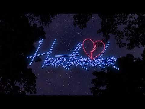 """Whitney Duncan - """"Heartbreaker"""" Official Lyric Video"""