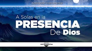 Musica instrumental para orar y meditar