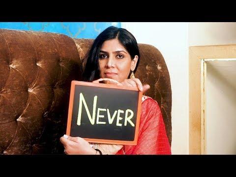 Sakshi Tanwar Plays Never-Will-I-Ever Game!