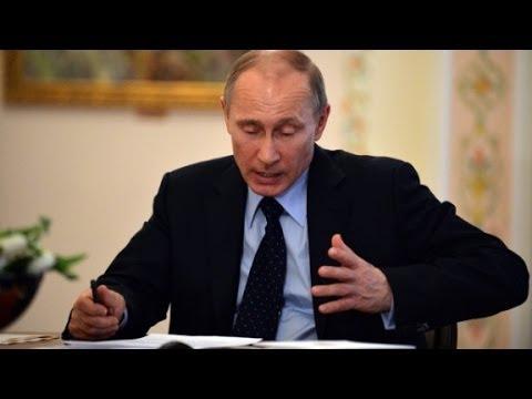 Fmr. Obama National Security Adviser: Putin not crazy