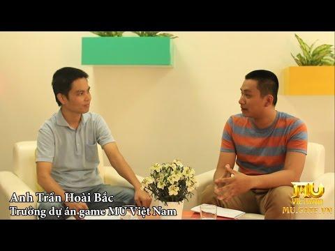 MU Việt Nam - Trò Chuyện Cùng Nhà Phát Hành MU Việt Nam