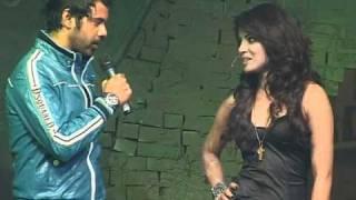 Bindaas Bollywood - Bollywood World - Bollywood World - Fear Factor India - Khatron Ke Khiladi Seaso