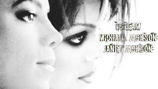 Scream (Unreleased Demo Multitrack) - Michael Jackson (ft. Janet Jackson)