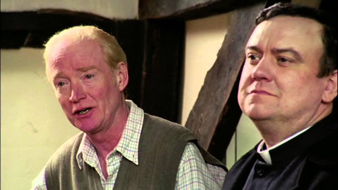 Midsomer 909 Four Funerals And A Wedding