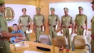 Kaakha Kaakha - Encounter Scene