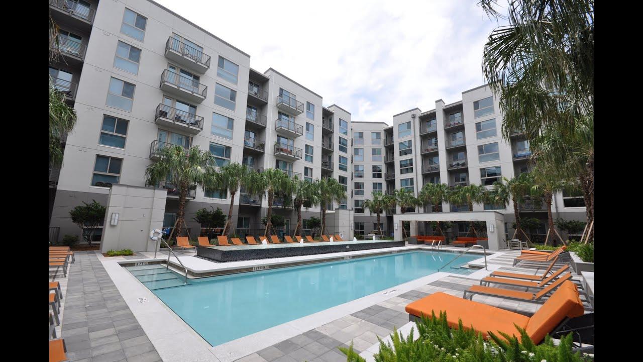 Orlando Rentals Club   NORA Apartments