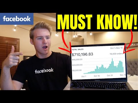 The 1 Thing You MUST Know About Facebook Ads (CRUCIAL!)