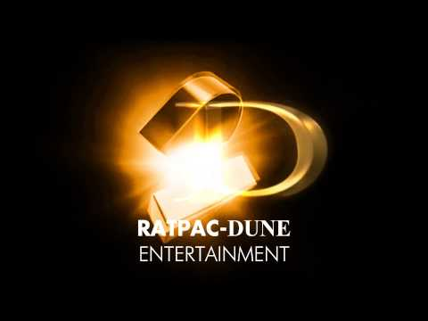 Ratpac-Dune Entertainment Logo