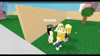 Mus Watch! // Mean Roblox Girl // With friends // Roblox // Kayla Duncan
