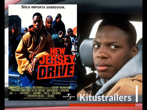 New Jersey Drive is listed (or ranked) 38 on the list The Best Hood Movies