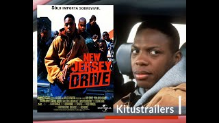 New Jersey Drive Trailer (Castellano)