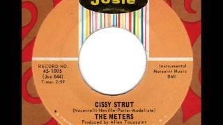 METERS  Cissy Strut