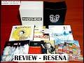 Thumbnail for REVIEW - RESEÑA [Edición Limitada] Radiohead - Caja Recopilatoria (Emi - Parlophone - 2007)