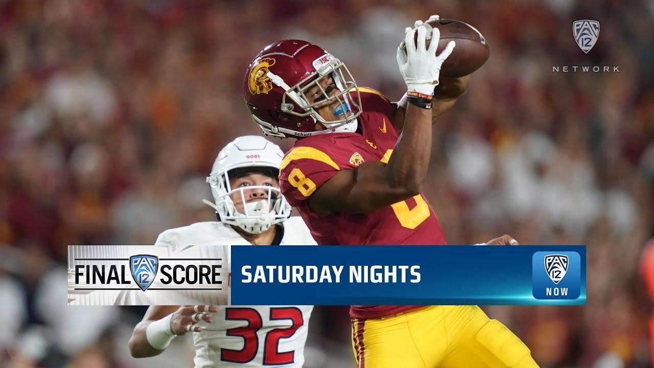 USC quarterback J T  Daniels out for season - UPI com