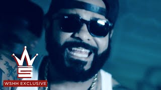 "Jim Jones ""We Don't Play That"" Feat. Trav, Neek Bucks, YD & Ball Greezy (WSHH Exclusive)"