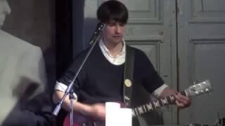 Евгений Лазаренко - Белая ночь (Форум) (бар Holy Water, Санкт-Петербург, 03.11.16)