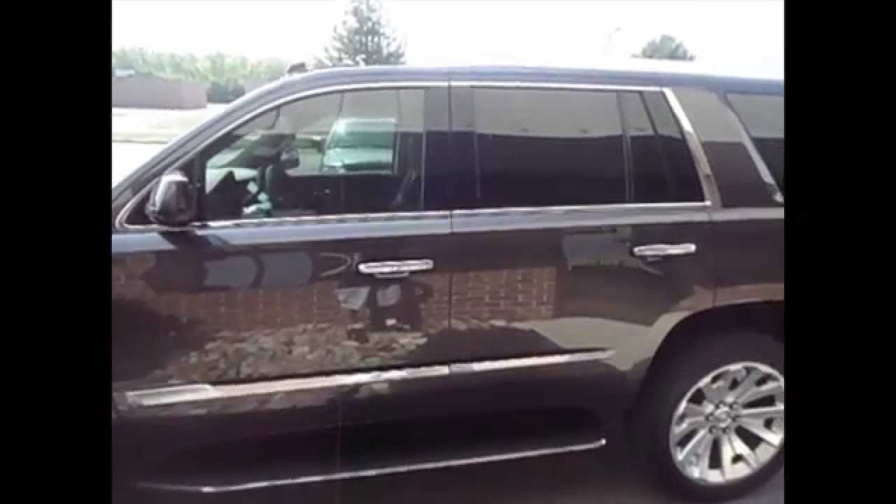 2015 cadillac escalade 35 tint front side glass 15 tint for 15 window tint pictures