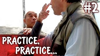 Practice, practice... #2