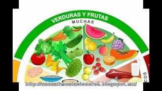 El Plato del Buen Comer y la Jarra del Buen Beber