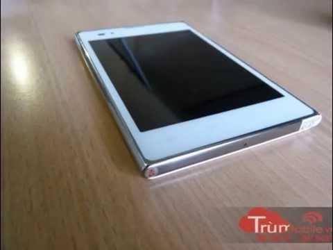 Trùm Mobile | Điện Thoại LG OPTIMUS VU F100 Trắng | TrùmMobile.vn