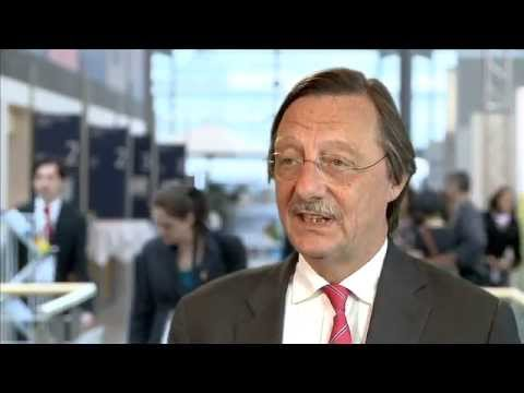 Alain Flausch (UITP) interview