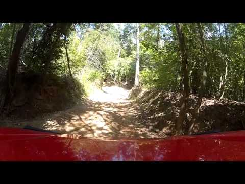 Barnwell Mountain Orv Park Gilmer Texas